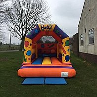 EastDurham Entertainments Children Entertainment