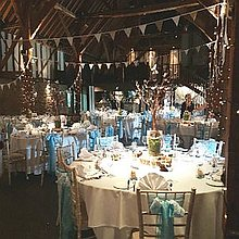 Essex Event Decor And Planning Services Marquee & Tent