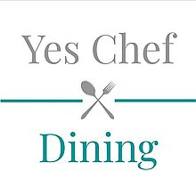 Yes Chef Dining Dinner Party Catering
