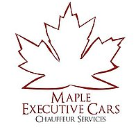 Maple Executive Cars Chauffeur Driven Car
