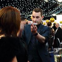 Chris Stewart Close-Up Magician - Magician , Leeds,  Close Up Magician, Leeds Table Magician, Leeds Wedding Magician, Leeds Corporate Magician, Leeds