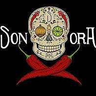 Sonora Taco Truck Food Van