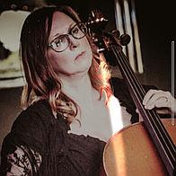 Rebecca Rose Solo Cellist Solo Musician