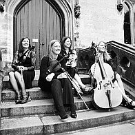The Highgate String Quartet String Quartet