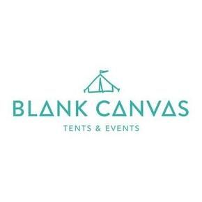 Blank Canvas Tents & Events Mobile Bar
