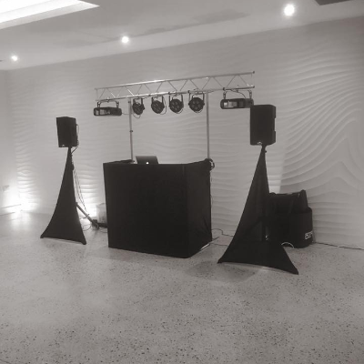 Ajs Mobile Disco DJ