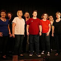 Eclipse A Cappella Group