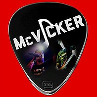 McVicker Rock Band