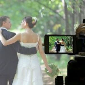 Brian David Films Wedding photographer