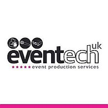 Eventech UK Event Equipment