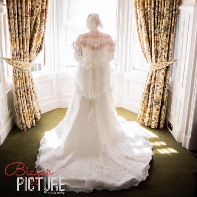 Biggar Picture Photgraphy Wedding photographer
