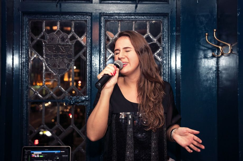 Kimm MCR - Solo Musician Singer  - Manchester - Greater Manchester photo