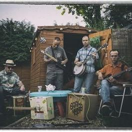 Redemption Brothers Bluegrass Band