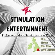 Stimulation Entertainment Ltd DJ