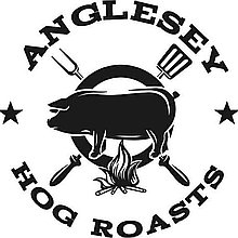 Anglesey Hog Roasts Catering