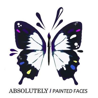 Absolutely Painted Faces Face Painter