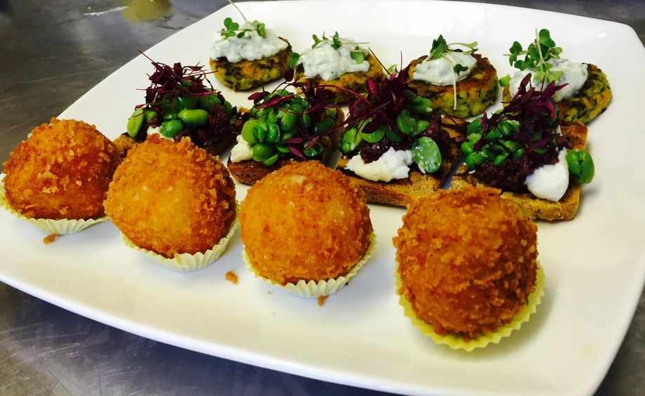 Sicilian Donkey Chef Services - Catering  - Bristol - Avon photo