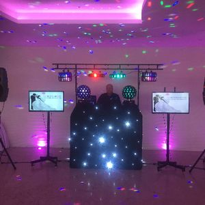 Starlight Entertainment Wedding DJ