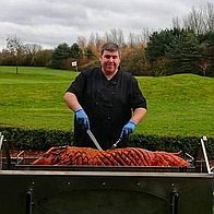 Rutting Ram BBQ And Hog Roasts Halal Catering