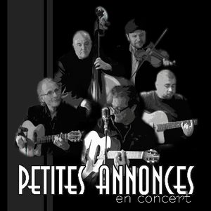 Petites Annonces - Live music band , Dorset,  Function & Wedding Music Band, Dorset Jazz Band, Dorset Swing Band, Dorset Gypsy Jazz Band, Dorset