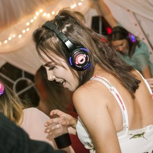 Silent Disco Party UK Silent Disco