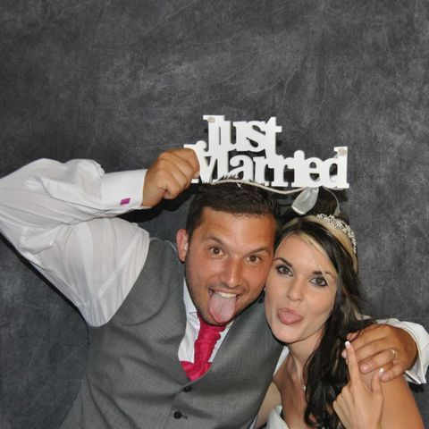Wight Rose Photo Booths Photo or Video Services