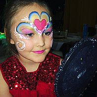 Face and Body Painting by Natalie Hill Face Painter