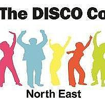 The DISCO Co North East Ltd Caricaturist
