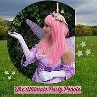 The Ultimate Party People Children Entertainment