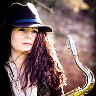 Smooth Sax - Danielle Harriss Saxophonist
