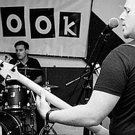 The Nook Function Music Band