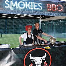 Smokies Hog Roast