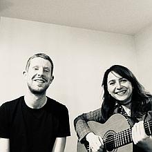 HULOS Jazz Soul Duo Folk Band