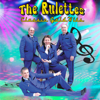 The Rulettes 60s Band