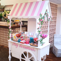 Aylin Sweets Sweets and Candies Cart