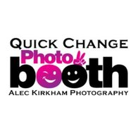 Alec Kirkham Photo Booth
