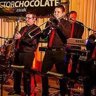 Doctor Chocolate Rock Band