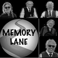 Memory Lane 60s Band