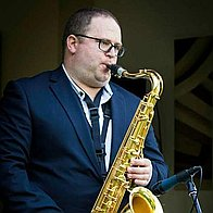 Matthew Sadler Sax and Flute Solo Musician