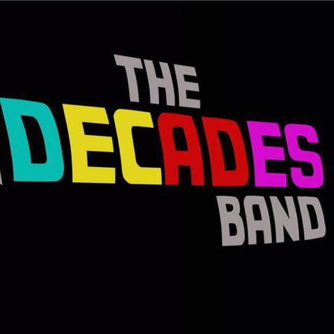 The Decades Band Soul & Motown Band