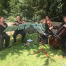 The Bay Quartet Ensemble