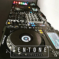 Gentone Events Management Wedding DJ