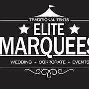 Elite Marquees Party Tent