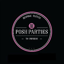 Posh Parties UK Club DJ