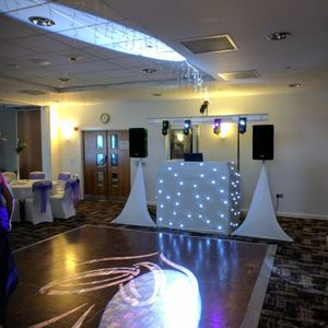 Paul Stevens DJ Wedding DJ