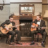 Swing Zippers Gypsy Jazz Band