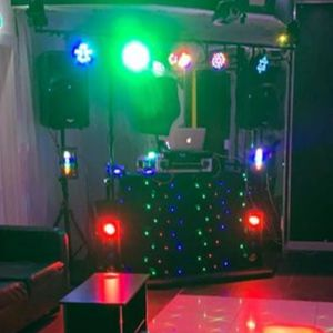 L & L Entertainment Mobile Disco & Karaoke Club DJ