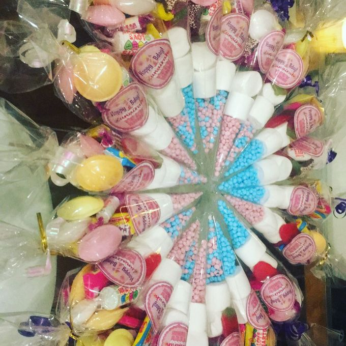 Sweetumz Cones - Catering  - Slough - Berkshire photo