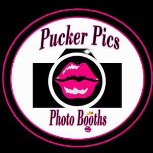 Pucker Pics Photo Booths Photo or Video Services