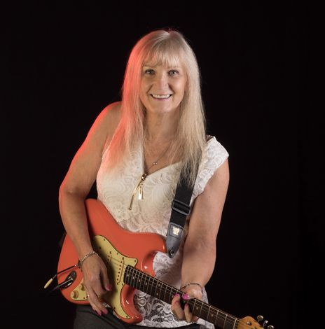 Rhiannon Rae - Solo Musician Singer  - Kings Lynn - Norfolk photo